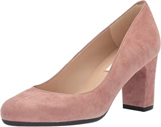 L.K. Bennett Sersha 女士正装高跟鞋 深粉色 37 M EU (7 US)
