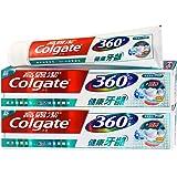Colgate 高露洁 360°口腔健康 健康牙龈 牙膏 200g×2