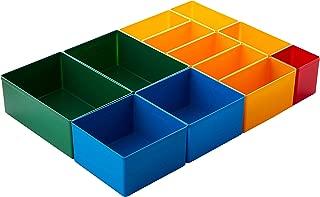 VAR 收纳盒,运输配件,成人,男女通用,多色(多色),均码