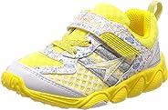 [ 瞬足 ] 运动鞋柠檬派宽 King S - Cheetah 15cm ~ 19cm 3E 便携4780