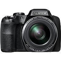 FUJIFILM 富士 S8450数码相机 (黑色)
