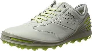 ECCO 爱步 男式 Cage PRO 高尔夫球鞋