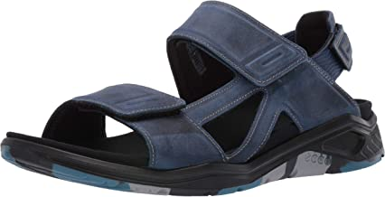 ECCO 愛步 X-trinsic, 男士開口式涼鞋