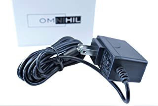 [UL 认证] OMNIHIL 8 英尺长交流/直流适配器兼容 D-Link DCS-2132L HD WiFi 相机