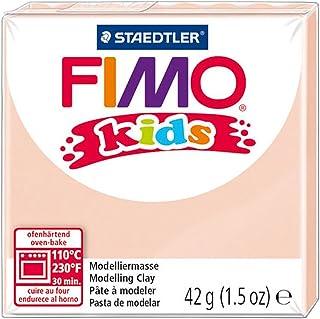 Fimo Kids 42 G Individual Blocks - Flesh Pink