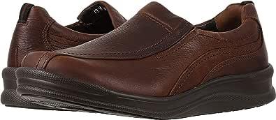 SAS Cruise On Brown 男鞋 10 W
