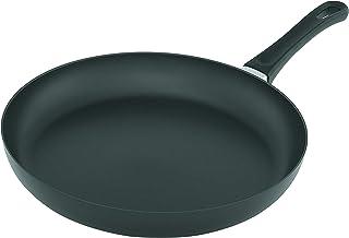 "Scanpan经典煎锅 黑色 Induction 12.5"" Fry Pan 53003200"
