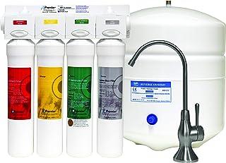 Watts Premier 531417 Pure Plus 反渗透滤水系统,白色