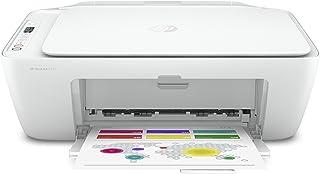 HP 惠普 DeskJet 2710 7.5 ppm A4 WLAN 扫描仪复印机 白色