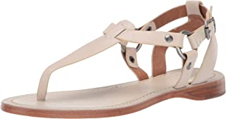 FRYE Women's Rachel Ring T Strap Sandals