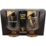 Guinness Victoria Goblet Stem 眼镜两件套(sg)