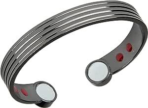 纯铜磁性与远足红外*手镯/手镯,男女皆宜的关节缓解*援助