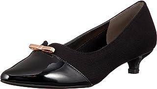 Style Jelly beans 浅口鞋 迷你金属丝蝴蝶结组合浅口鞋 女士 20402572