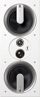 Jamo IW 606 - 扬声器,白色
