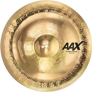 Sabian 21786XB 43.18 厘米 AAX X-Treme 中国音镲 - 亮面效果