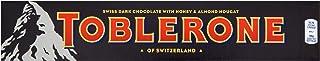 TOBLERONE 瑞士三角 黑巧克力,360克(10件装)