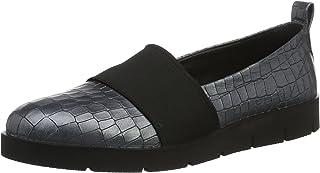 ECCO 女式 Bella 乐福鞋