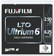 Fuji 16310732 Tape Lto Ultrium-6 2.5tb/6.25tb Barium Ferrite [bafe]