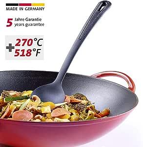 Westmark 28562275 橡皮筋儿 Gemüse-/Woklöffel 28652275