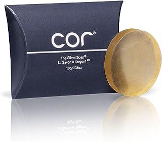 Cor The Silver Soap 10 gm Silver Soap