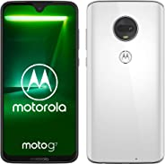 Motorola Moto G7 自动 黑色PADY0024DE Moto G7 白色