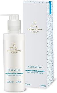 Aromatherapy Associates 保湿焕肤玫瑰清洁剂,6.8 液体盎司