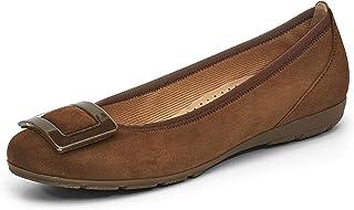 Gabor 女士 54.164.14 芭蕾舞鞋