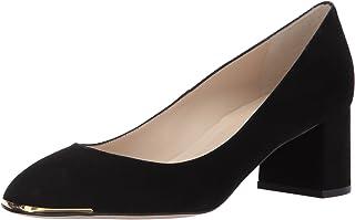 L.K. Bennett Clemence 女士正装高跟鞋 黑色 38 欧盟/7.5 M 美国