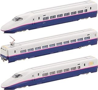 TOMYTEC TOMIX N 轨距 E2 1000 系 东北新干线 山彦号 基本套装 92575 鉄道模型 电车
