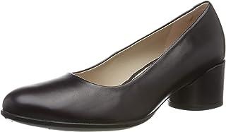 ECCO 爱步 Shape 35 Mod Block 女士高跟鞋