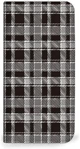 mitas iphone ケース849NB-0004-BK/LGL23 17_G Flex (LGL23) 黑色(无腰带)