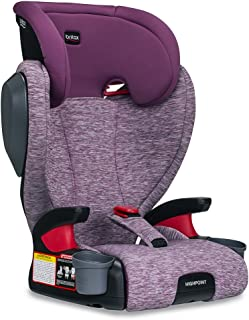 Britax Highpoint Belt-Positioning Booster Seat