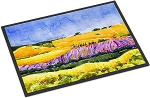 """Caroline's Treasures Landscape Indoor or Outdoor Doormat, 18"""" x 27"""", Multicolor"""