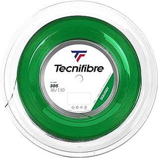 Tecnifibre(Tecnifibre) 壁画用制动器、ggege1.10mm 200m CLASSIC LINE 305 1.10 TF 110R 绿色 200m