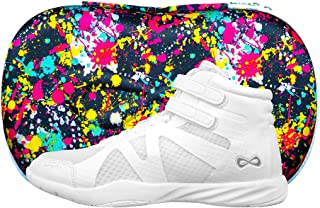 Nfinity White Beast 中帮 Cheer 鞋盒 | 比赛和边际线