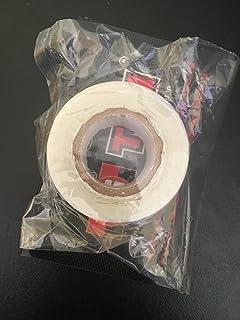 SS - Sunridges SS 板球棒修复胶带卷 10 x 1 英寸(约 25.4 x 2.54 厘米)玻璃纤维胶带