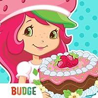 草莓甜心烘焙店 (Strawberry Shortcake Bake Shop) - 儿童甜点和食品游戏