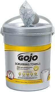 Gojo 擦洗毛巾