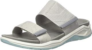 ECCO 爱步 女士 X-trinsicw 拖鞋