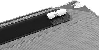 苹果铅笔夹贴纸 - Peel N Stick 弹性手写笔口袋 - ZUGU 手机壳ZG-1P