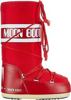 Tecnica Women's Moon Nylon Fashion Boot