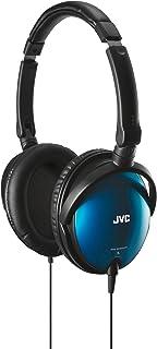 JVC ha-sr625-a 耳机套装,3.5 毫米插孔HA-SR625-A-E