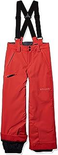 Spyder Active Sports 男孩 Propulsion 滑雪裤