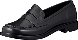 Hunter 女士 Original Penny 乐福鞋