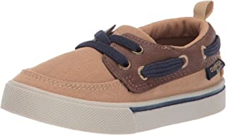 OshKosh B'Gosh 儿童 Albie Boy's 船鞋