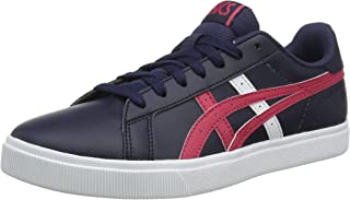 [亚瑟士] 运动鞋 CLASSIC CT 【形象款 土屋太凤】【Primeday 纪念发售】 ホワイト/ケール 27.5 cm Classic Ct