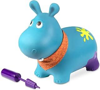 B. Toys 44627 保镖河马 其他类型幼儿玩具
