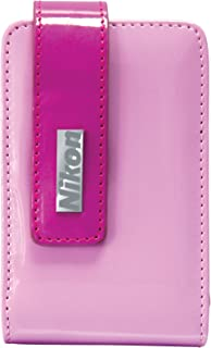 Nikon CS-S2 适用于 S2500/3100/4100Case CS-S29 (Pink) 粉色