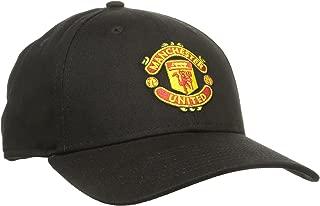 New Era 男式 9Forty Manchester 棒球帽