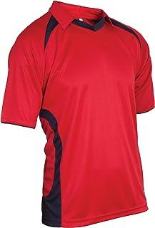 Kookaburra 女式反应曲棍球玩耍/训练衬衫